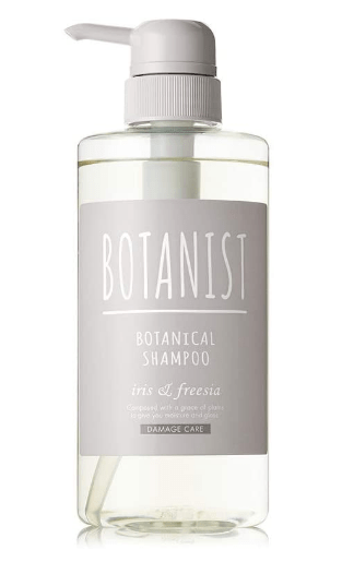 BOTANIST(ボタニスト)ボタニカルダメージケア