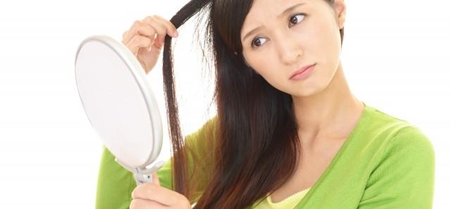 ビビリ毛は直せるの?